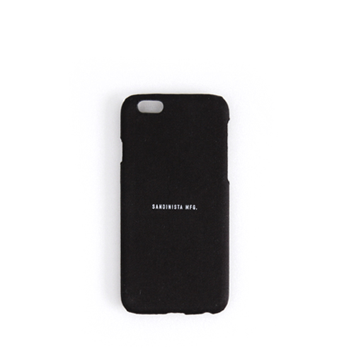 SANDINISTAB.C. Chino iPhone Case for for 6Black