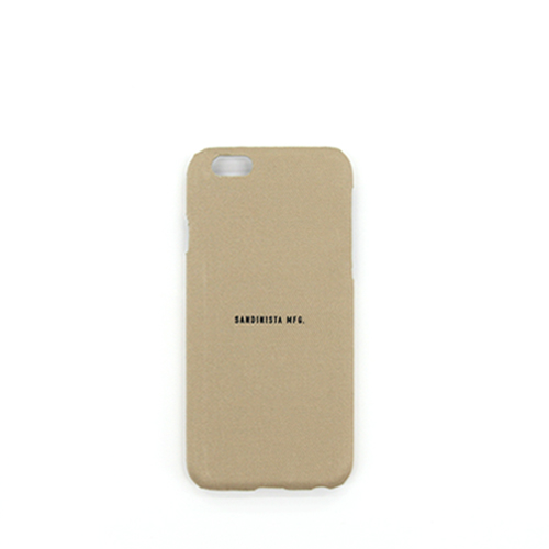 SANDINISTAB.C. Chino iPhone Case for for 6Begie