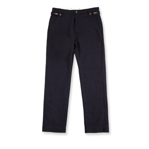 GARBSTORE Factory Trouser, Navy