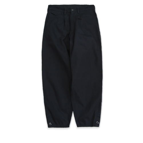 MONITALY Riding Pant, Black