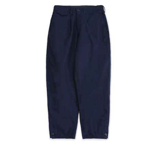 MONITALY Riding Pant, Navy