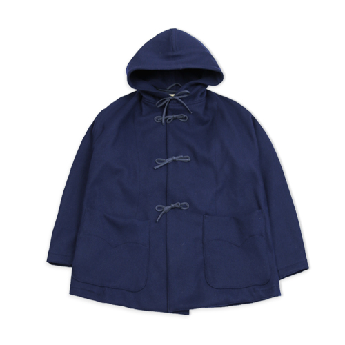 MONITALY Field Shell Jacket, Navy