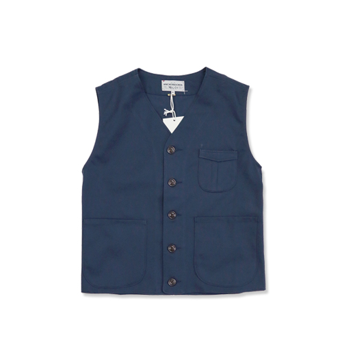 KNICKERBOCKER Jacks Vest, Navy
