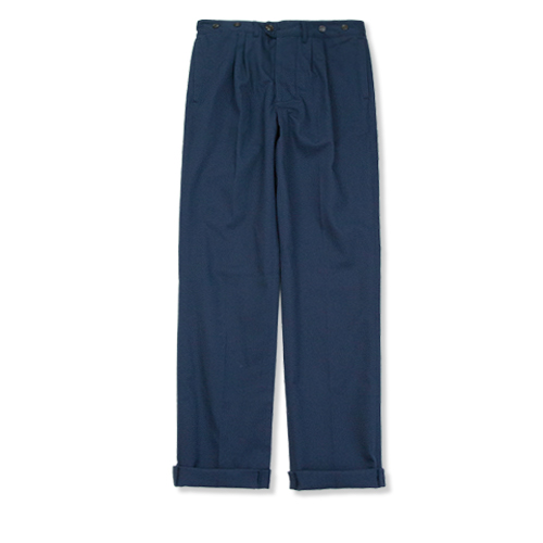 KNICKERBOCKER Officer Chino Pants, Navy