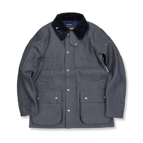 HOUSTON 50371 Blouson, Denim