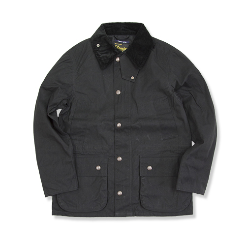 HOUSTON 50371 Blouson, Black
