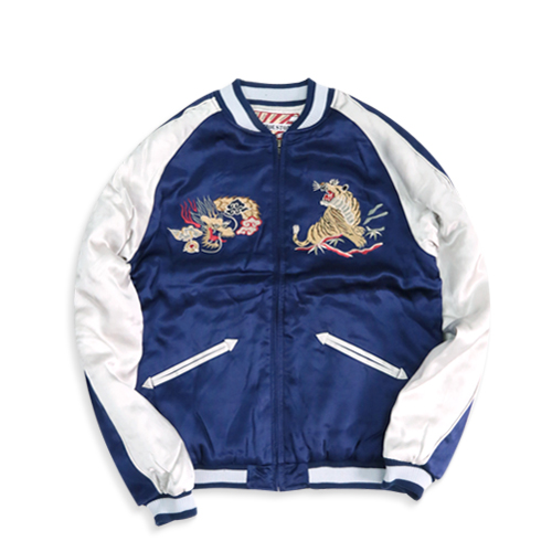 HOUSTON 50433 Blouson, Navy