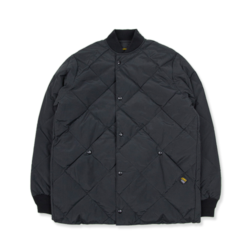 COMFY Down Jacket, Black