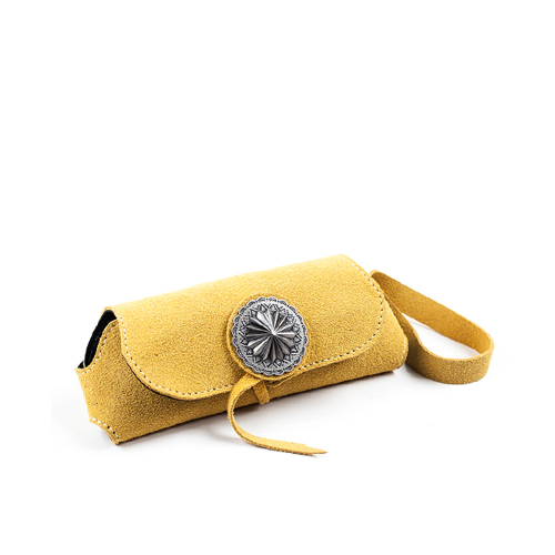 AGINGCCC 96# Vintage Case - S,  Yellow